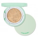 Etude House AC Cleanup Mild BB Cushion #Light Beige SPF50+ PA+++
