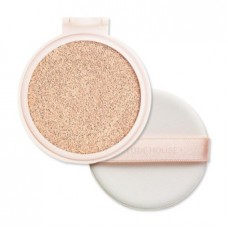 Etude House Real Powder Cushion#W24 Refill #Honey Beige