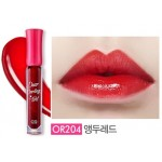 Etude Dear Dear Darling Water Gel Tint #04 (OR204)