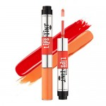 Etude House Twin Shot Lips Tint #05 #OR202
