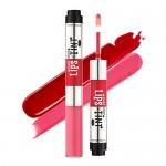 Etude House Twin Shot Lips Tint #01 #RD301