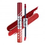 Etude House Twin Shot Lips Tint #03 #RD303