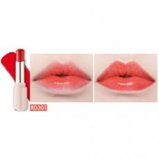 Etude House Dear My Enamel Lips-talk #RD301