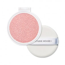 Etude House Any Cushion Color Corrector SPF34 PA++#Pink(Refill)
