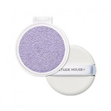 Etude House Any Cushion Color Corrector SPF34 PA++#Lavender(Refill)