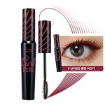 Etude House Lash Perm Curl Fix Mascara #3 Plum Burgundy