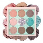 Etude House Wonder Fun Park Color Eyes #01