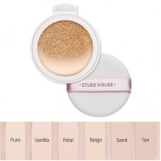 Etude House Any Cushion All Day Perfect #Sand Refill