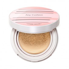 Etude House Any Cushion All Day Perfect #Beige