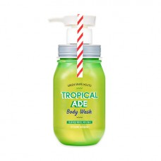 Etude House Tropical Ade Body Wash #Green Grape Mojito