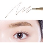 Etude House Drawing Slim Eyebrow 1.5mm #3 Light Brown