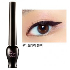 Etude House Oh M'Eye Line#01 Black