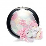Etude House Secret Beam Highlighter #Pink & White Mix