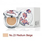 Sulwhasoo Perfecting Cushion Brightening SPF50+PA+++ Limited Edition No.23 Medium Beige