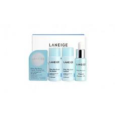 Laneige White plus Renew Trial Kit (4 Items)