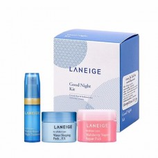Laneige Good Night Kit (3 Items)
