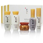 Sulwhasoo Basic Kit Set 5 Items x 3pcs