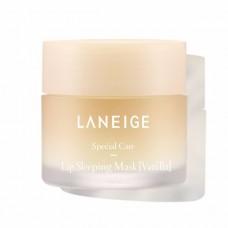 Laneige Special Care Lip Sleeping Mask 20g #Vanilla