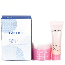 Laneige Multiberry Trial Kit 2 Items