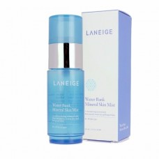 Laneige Water Bank Mineral Skin Mist 30ml