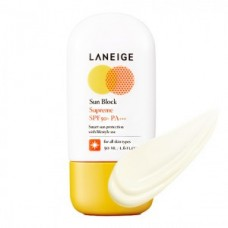 Laneige Waterproof Sun Block Supreme SPF50+PA+++ 50ml