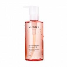 Laneige Fresh Brightening Cleansing Oil (250ml)