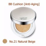 Laneige BB Cushion SPF50+PA+++ No.21 Natural Beige