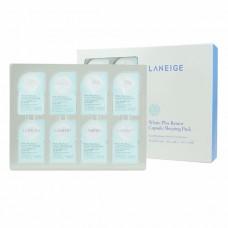 Laneige White Plus Renew Capsule Sleeping Pack (16Pcs)