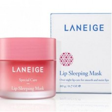 Laneige Lip Sleeping Mask with Lip Brush 20g