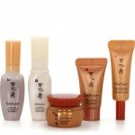 Sulwhasoo Anti-Aging Care Kit 5 Items