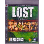 PS3: Lost