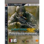 PS3: Socom Confrontation (Z3)(JP)