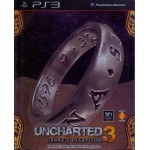 PS3: Uncharted 3 กล่องเหล็ก
