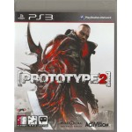 PS3: Prototype 2 (Z3)