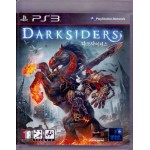 PS3: Darksiders