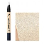 Touch In Sol Light bright brow spot highlighter #3 The Living Daylights