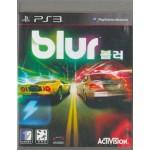 PS3: Blur (Z3)
