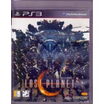PS3: Lost Planet 2 (JP)