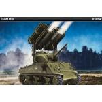 AC 13294 M4A3 Sherman W/ T34