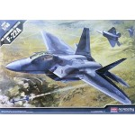 AC 12212 F-22A AIR DOMINANCE FIGHTER 1/48