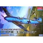 AC 12216 BF109E-3 HEINZ BAR 1/48