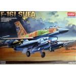 AC 12105 F-16I SUFA 1/32