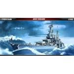 AC 14107 USS INDIANAPOLIS    1/350