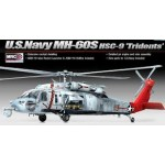 AC 12120 MH-60S HSC-9 TRIDENTS      1/35