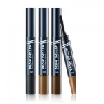 Touch In Sol Brow gellin gel eyebrow styler #3 Monica dark brunette