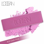 L'Ocean Blusher/Face Color #02 Dark Pink