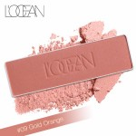 L'Ocean Blusher/Face Color #09 Gold Orange