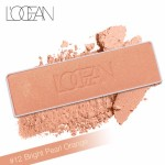 L'Ocean Blusher/Face Color #12 Bright Pearl Orange