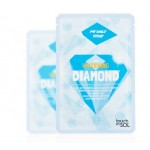 Touch In Sol My Daily Story-Whitening Diamond Mask Pack