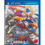 PSVITA: Blazblue Continuum Shift Extend (Z3) Eng